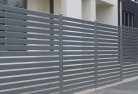 Acton ACT Privacy fencing 8