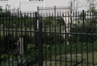 Acton ACT Steel fencing 10