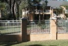 Acton ACT Tubular fencing 11
