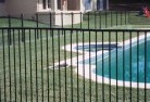 Acton ACT Tubular fencing 5