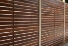 Acton ACT Wood fencing 10