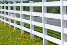Acton ACT Wood fencing 12
