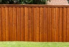 Acton ACT Wood fencing 13