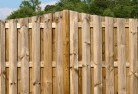 Acton ACT Wood fencing 3