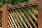 Acton ACT Wood fencing 7