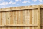 Acton ACT Wood fencing 9