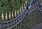 Acton ACT Wrought iron fencing 11