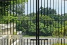Acton ACT Wrought iron fencing 5