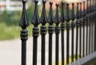 Acton ACT Wrought iron fencing 8